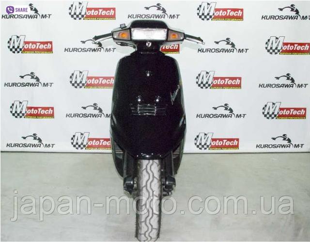 Suzuki Adress V100