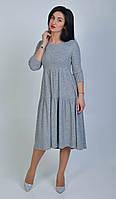 """Суперсвободное нарядное  платье """"213"""", фото 1"""