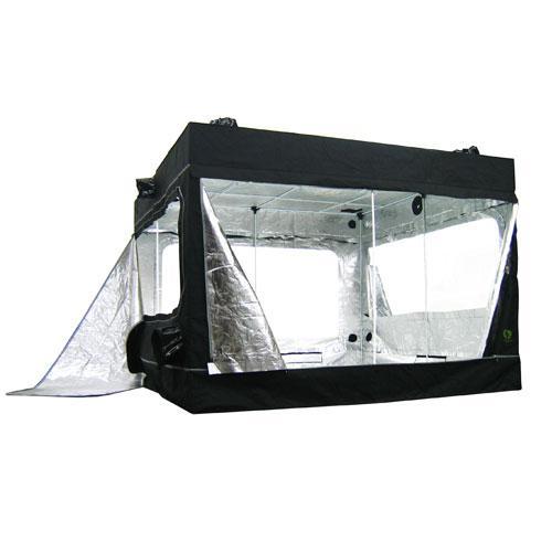 Гроубокс (Grow Box) Homebox GrowLab 290х290х200
