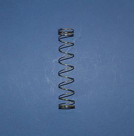 Пружина клапана для стиральной машины Saturn 105 мм