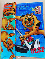Полотенца детские оптом, Disney,  35*65 см