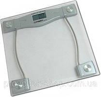 Распаковка и обзор весов напольных механических First FA-8013-1