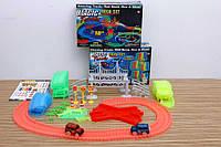 Игрушечная Дорога Magic Tracks 360 Деталей - Mega Set