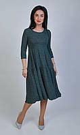"""Суперсвободное красивое   платье """"213"""", фото 1"""