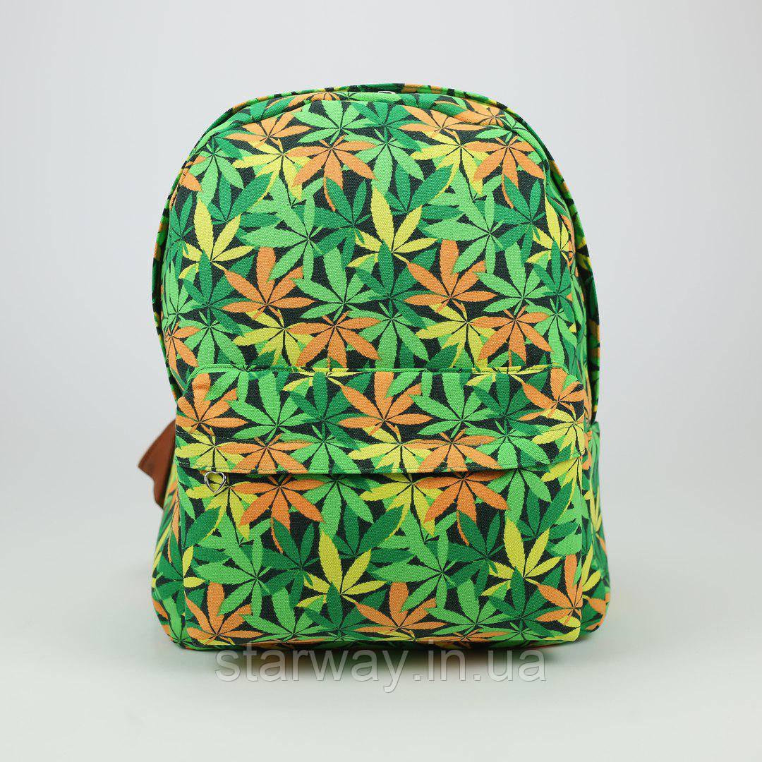 Рюкзак стильный HUF logo