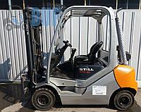 Навантажувач дизельний Still RX 70-22 БУ