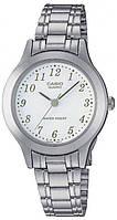 Женские спортивные часы Casio LTP-1128PA-7BEF