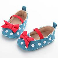 Пинетки-туфли Laura
