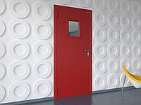Противопожарные одностворчатые двери IP30