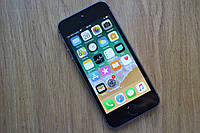 Apple Iphone 5s 16Gb Gray Neverlock Оригинал! , фото 1