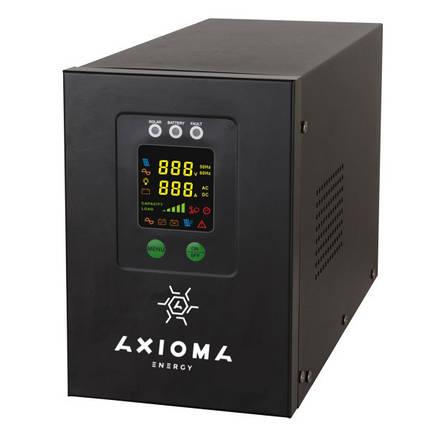 Источник бесперебойного питания AXEN IS-1500 (1050Вт 24В), фото 2