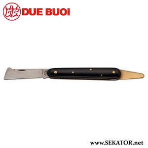 Італійські садові ножі Due Buoi