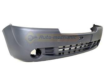 Бампер передній під противотуманки на Renault Trafic 2006-> - BLIC (Польща) - 5510-00-6062903Q