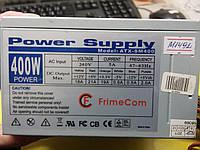 Блок питания  Frimecom 400W 80FAN