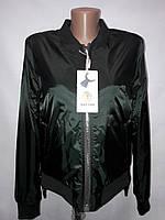 """Button"", демисезонная куртка 62-600 хаки"