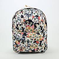 Рюкзак стильный Wacse kittens logo , фото 1
