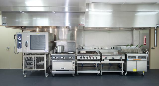б/у оборудование для профессиональной  кухни