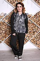 Спортивный костюм женский №244, фото 1