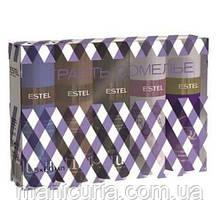 Коллекция мини-продуктов Estel Страсть сомелье, 5*60 мл