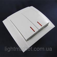 Выключатель Аватар с подсветкой (внутренний)