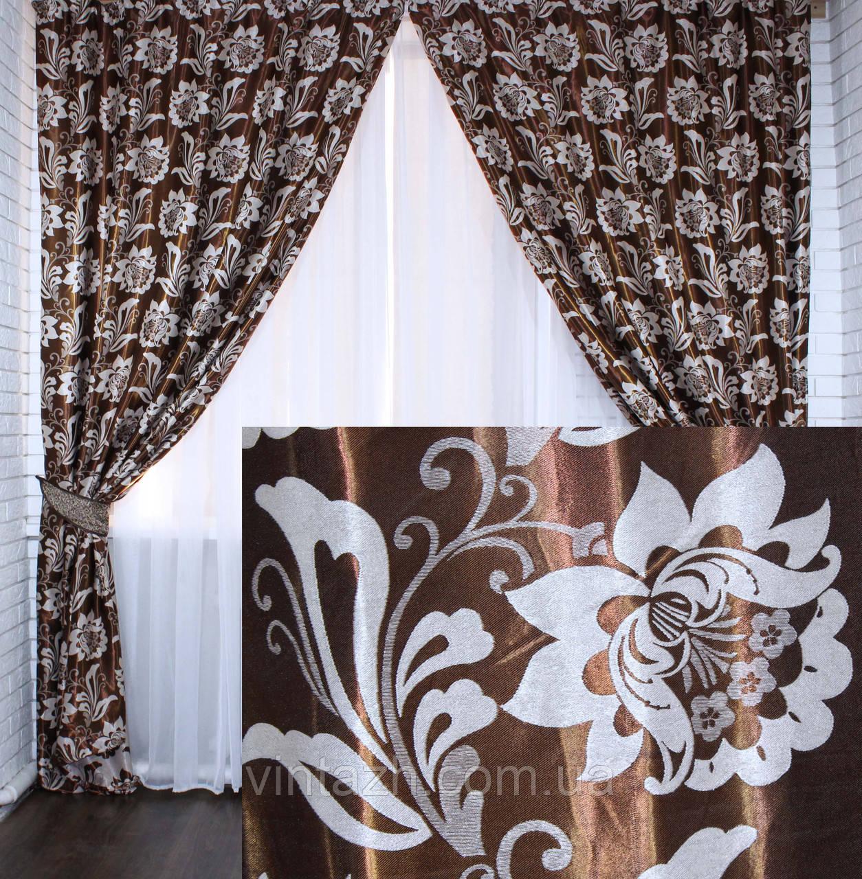 Красивые шторы от производителя в интернет магазине