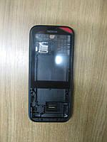 Корпус Nokia 225(High Copy)(повний)(чорний)