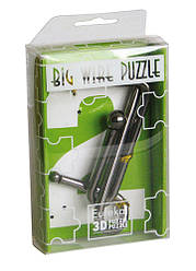 Металлическая головоломка Big Wire 2 473232