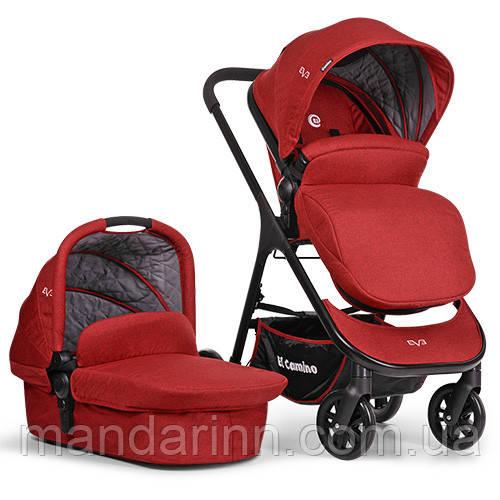 Детская универсальная коляска EL CAMINO 1014-3