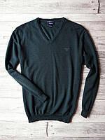 Стильная мужская кофта Gant, 100% оригинал (XL)