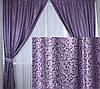 Модные красивые шторы в интернет магазине в Украине