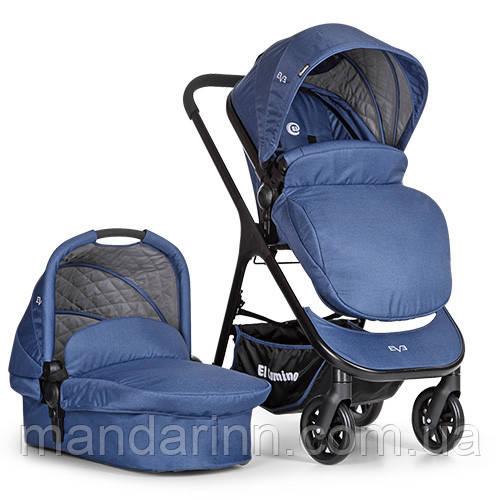 Детская универсальная коляска EL CAMINO 1014-4