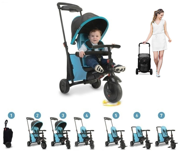 Картинки по запросу Smart Trike STFT5050800