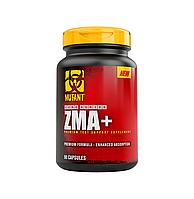 Бустер тестостерона PVL Mutant ZMA+ (90 caps)