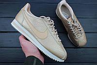 Кроссовки женские Nike Wmns Classic Cortez SE Blur / 902856-900, Найк Кортез (Реплика)