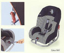 Детское автокресло Италия Brevi 0-18 кг