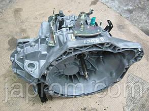 МКПП механическая коробка передач Renault Espace IV 2.2 DCI PK6 061