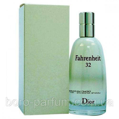 Tester Christian Dior Fahrenheit 32 100мл мужской продажа цена в