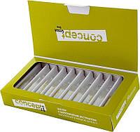 Бустер с кератиновым экстрактом Concept Green line Booster With Keratin Extract