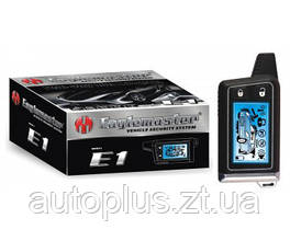 E1 LCD Сигнализация двухсторонняя, EAGLEMASTER