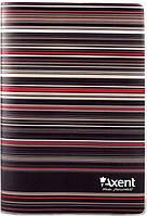 """Блокнот А5 80л # """"Axent"""" Stripes 8000-15"""