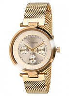 Часы Guardo PREMIUM 11405(m) GG  браслет V  кварц.
