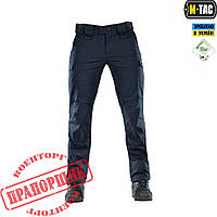 M-TAC БРЮКИ OPERATOR FLEX DARK NAVY BLUE, фото 1