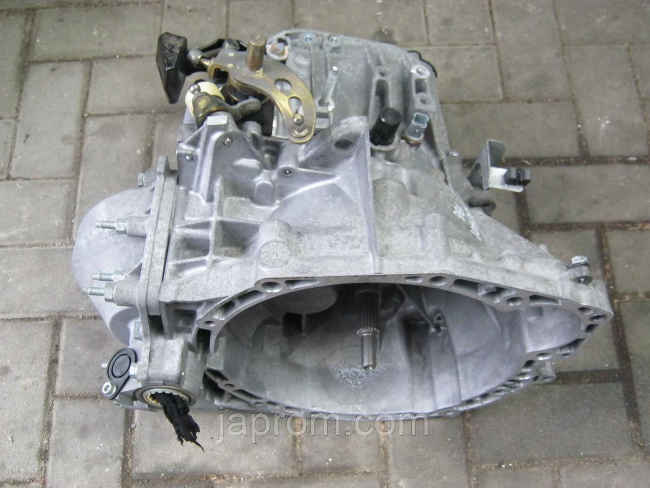 МКПП механическая коробка передач Peugeot 407, Citroen C5 2.0 HDI 20MB02