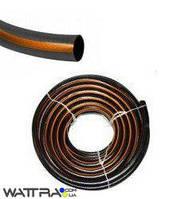 """Шланг """"Радуга ночка"""" Evci Plastik диаметр 3/4, длина 50м, армированный, вес 8.00 кг (Night) поливочный"""