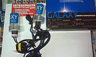 Ксеноновые лампы Н-3 12V 6000k. Galaxy