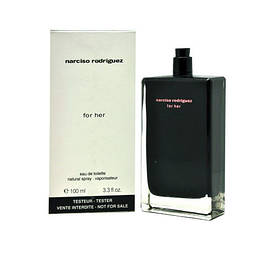 Narciso Rodriguez For Her EDT ,женский тестер