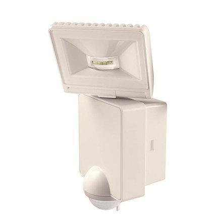 Светодиодный прожектор 8 Вт с датчиком движения Theben LUXA 102-140 LED 8W белый, th 1020971
