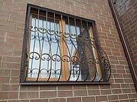 Решетки на окна №25