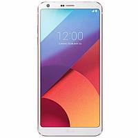LG G6 64GB White (LGH870DS.ACISWH), фото 1