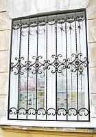 Решетки на окна №26